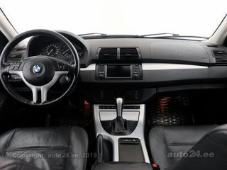 BMW X5 Executive ATM 3.0 D 135kW