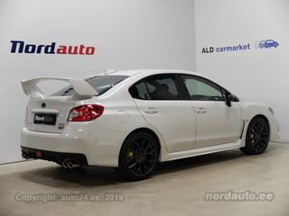 Subaru WRX STI Final Edition 2.5 221kW