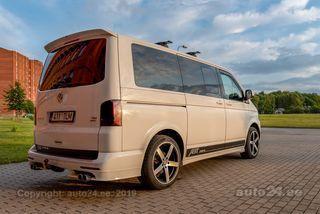 Volkswagen Multivan N1 2.0 132kW