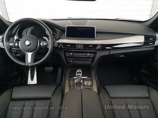 BMW X5 xDrive30d M sportpakett 3.0 R6 190kW