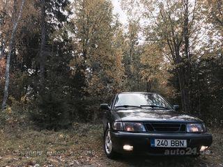Saab 900 2.0 136kW