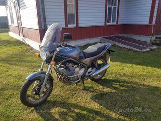 Yamaha XJ 600 N R4 45kW