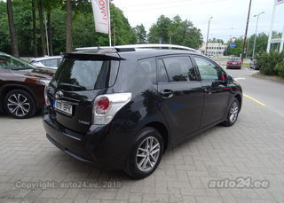 Toyota Verso Active Plus 1.8 108kW