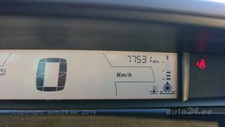 Citroen C4 1.6 80kW