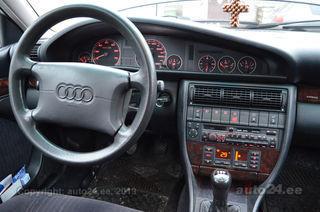 Audi A6 C4 2.6 V6 110kW