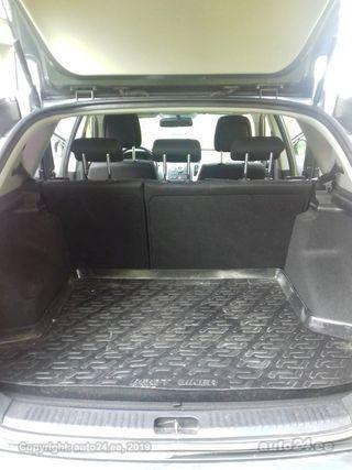 Kia cee'd Sportswagon 1.6 66kW