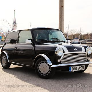 MINI 1000 Austin Mayfair Edition 1.0 31kW