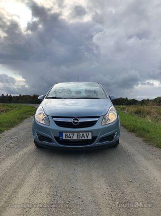 Opel Corsa 1.4 66kW