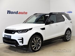 Land Rover Discovery HSE Dynamic 70 Anniversary 3.0 TD6 190kW