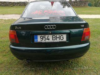 Audi A4 B4 1.6 74kW