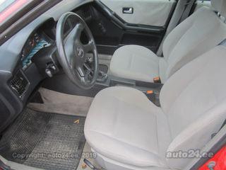 Audi 80 2.0 66kW