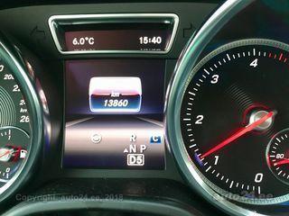 Mercedes-Benz GLS 350 AMG LINE 3.0 R6 190kW