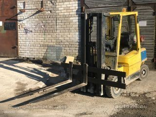 Hyster H2.50XM H2.50XM