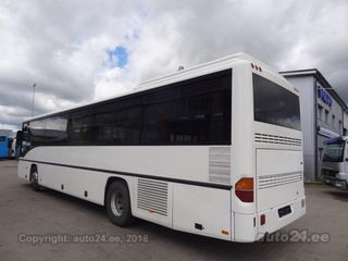 Mercedes-Benz INTEGRO O550 UE 12m 220kW