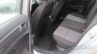 Volkswagen Golf Trendline Business Plus 1.4 92kW