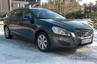 Volvo V60 D3 City Safety D5204T7 2.0 D3 100kW