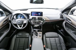 mototehnika ee - BMW X3 3 0 195kW