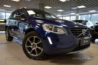 Volvo XC60 MY2016 / OCEAN RACE / FAMILY PACK / BUSINESS  2.0 110kW