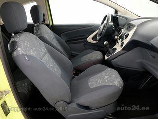 Ford Ka Comfort 1.2 TDCi 55kW