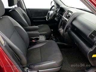 Honda CR-V Executive 2.0 110kW