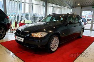 BMW 320 2.0 130kW