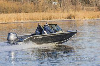 Volzhanka 46 FISH