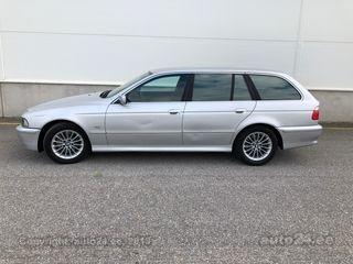 BMW 530 3.0 TDI 145kW