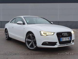 Audi A5 S-LINE QUATTRO FACELIFT EXCLUSIVE 3.0 180kW