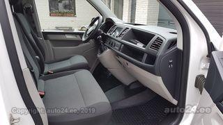 Volkswagen Transporter T6 2.0 R4 62kW