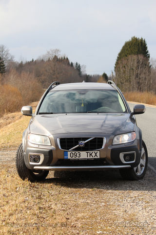 Volvo XC70 Cross Country AWD Summum Facelift 3.2 175kW