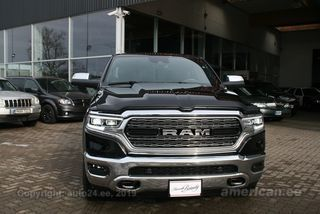Dodge RAM 1500 Limited Crew Cab NEW 2019 5.7 V8 Hemi 401hp