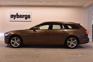 Volvo V90 Business 2.0 D3 110kW