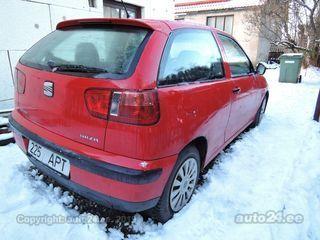 SEAT Ibiza 1.4 44kW