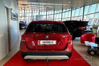 BMW X1 2.0 130kW