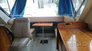 VIHE HT535 Vihe 535HT+Yamaha 90hj+treiler