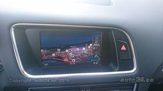 Audi Q5 3.0 TDI 180kW