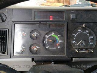 Volvo FL6 132kW