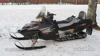 Polaris FS Touring