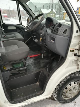 Citroen Jumper 2.0 62kW