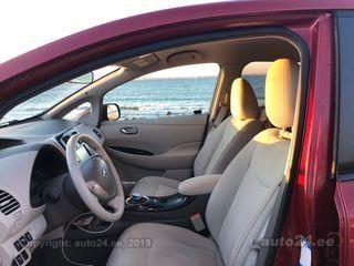Nissan LEAF 80kW