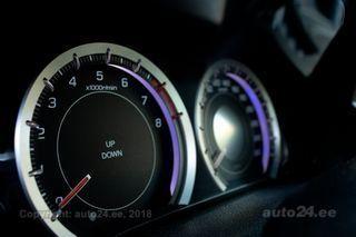 Honda Accord 2.0 i-VTEC 115kW