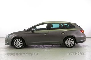 SEAT Leon ST Business 1.6 81kW