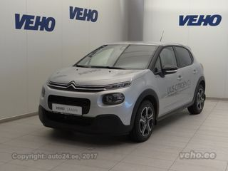 Citroen C3 Feel 1.2 THP R3 81kW