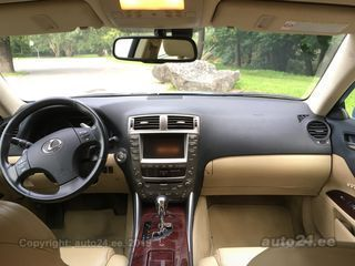 Lexus IS 250 Mark Levinson / Dynamic Radar Cruise 2.5 150kW