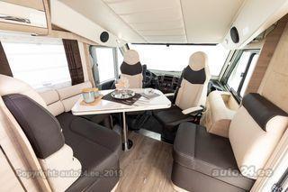 Mobilvetta K-YACHT TEKNOLINE 80 2020 AASTA 2.3 Multijet II EURO 6 117kW
