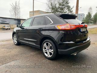 Ford Edge AWD Titanium 2.0 155kW