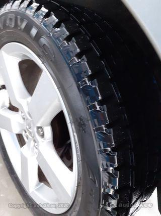 Nissan X-Trail 2.2 dci 84kW