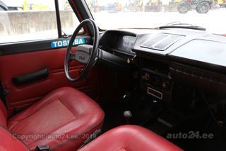 Moskvich 412 IE 1.4 R4 55kW