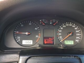 Volkswagen Passat 1.9 TDI 85kW