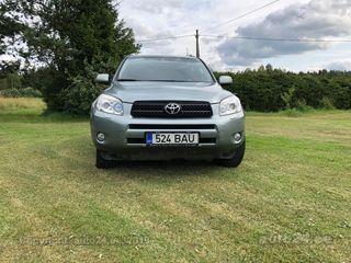 Toyota RAV4 2.2 D4D 100kW